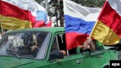 В республике считают, что отношение к сепаратистским регионам в мире меняется в лучшую сторону