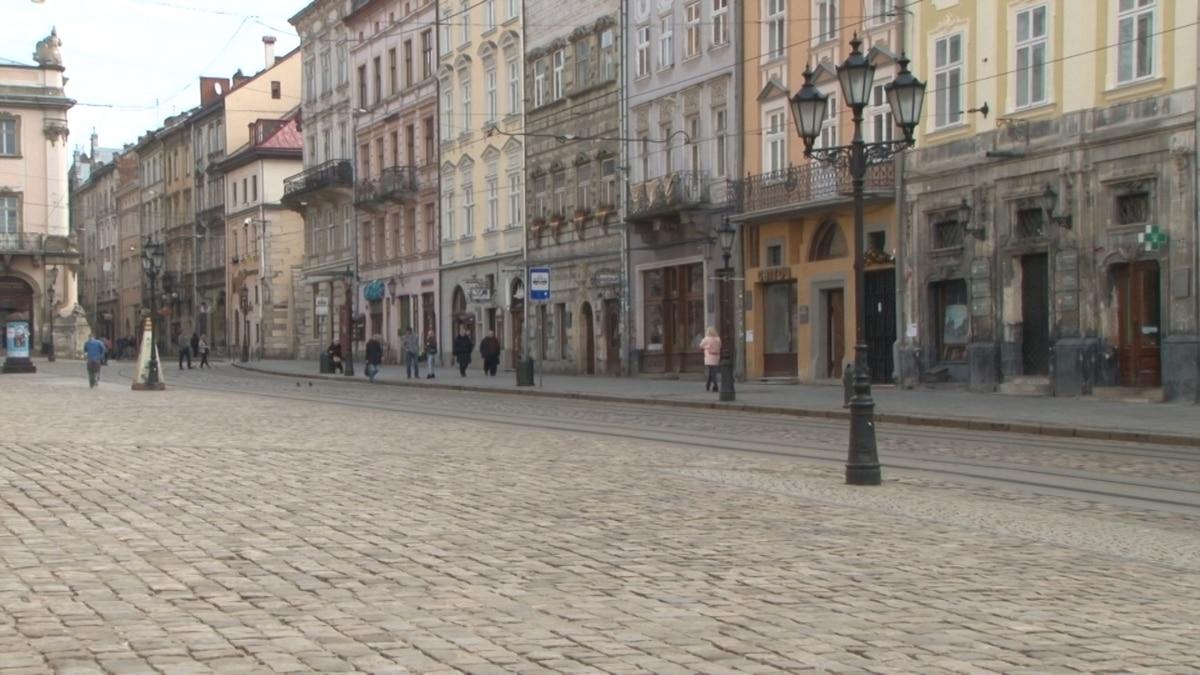Ситуация с COVID-19 на Львовщине: второй новый случай и 61 пациент с подозрением