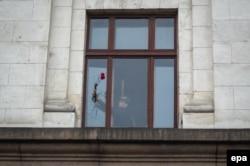 Дом профсоюзов, Одесса, 4 мая