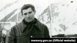 Василь Стус, поет і дисидент