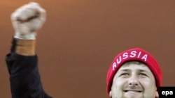 Западные медиа называют Рамзана Кадырова диктатором