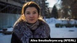 Elmira Ablâlimova