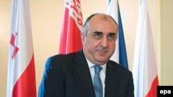 Elman Məmmədyarov