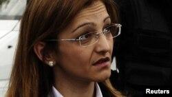 Gordana Jankulovska