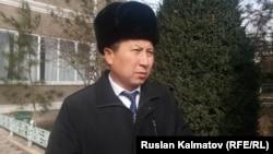 Эркинбек Маматаев