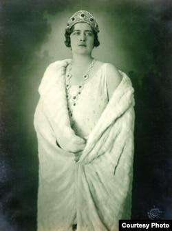 Мария Карагеоргиевич