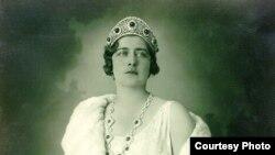 Королева Мария Карагеоргиевич