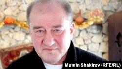 Бывший глава Бахчисарайского района Крыма Ильми Умеров