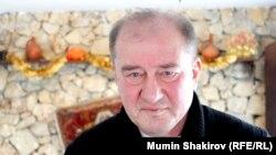 Ильми Умеров – бывший глава Бахчисарайского района против Москвы