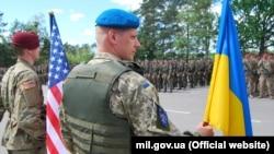 (Ілюстраційне фото) Литовсько-польсько-українська бригада, навчання «Анаконда-2016», 7 липня 2016 року