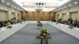 إجتماع لقادة عراقيين