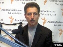 Elxan Rzayev