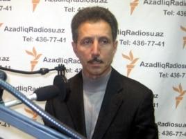 Elkan Rzayev