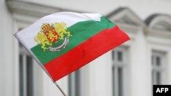 بیرق بلغاریا