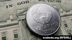 Беларускі рубель