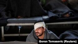 Udovice, pritvorenici i zatvorenici: Ostaci IDIL-a u sirijskom limbu