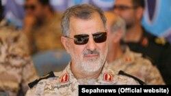 محمد پاکپور، فرمانده نیروی زمینی سپاه پاسداران: بیشتر کسانی که دستگیر شدند، تبعه خارجی بودند