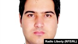 صیام الدین پسرلی مسئول مطبوعات اتاق تجارت و صنایع افغانستان
