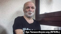 Фигурант «дела Веджие Кашка» Асан Чапух