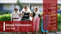 Bitaraplyk - dünýä türkmenlerine päsgelçilikmi?