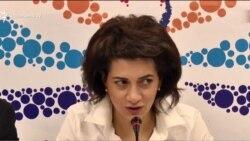Աննա Հակոբյան․ «Ժպիտների քաղաք» հիմնադրամը որդեգրել է ծայրահեղ թափանցիկ գործելաոճ