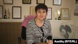 Рәмзия Габбасова