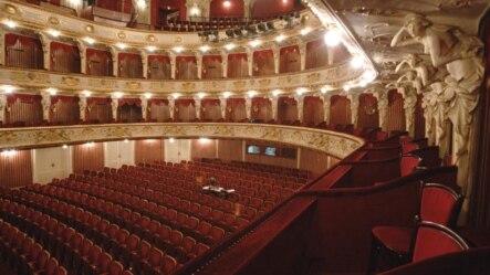 Hrvatsko narodno kazalište, Zagreb