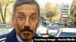 آقای سلطانی حدود هفت سال از دوران محکومیت خود را سپری کرده است.
