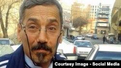 عبدالفتاح سلطانی در مدت شش سال و نیم زندان از کمترین میزان مرخصی برخوردار بوده است