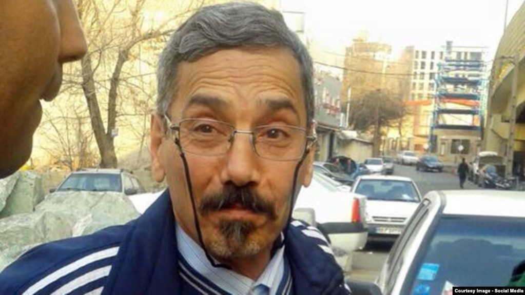 Abdolfattah Soltani, human-rights lawyer, who has jail vacation for the first time, after 52 months.