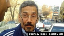 Several human rights lawyers have been imprisoned in Iran for practicing law, including Abdolfattah Soltani.