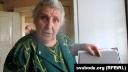 Галина Крисько