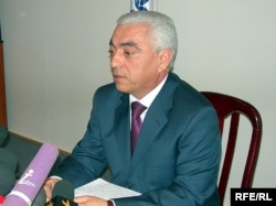 Баба Рзаев