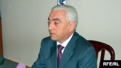«Bakıelektrikşəbəkə»nin rəhbəri Baba Rzayev
