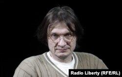 Олег Кудрин