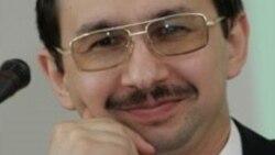 Марат Гыйбатдинов Кобе мәчетенең 80 еллыгы чаралары турында сөйли