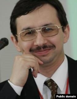 Марат Гыйбатдинов