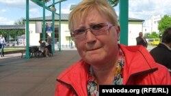 Галіна Каліноўская
