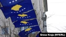 Flamujt e Kosovës
