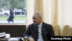 Тарас Шамба: Сергей Багапш был очень надежным человеком, не было случая, чтобы он покривил душой или поступил непорядочно