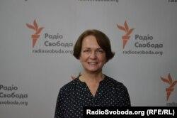 Наталія Шульга