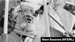 Радой Ралин. Снимка: Иван Бакалов