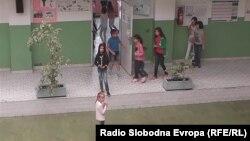 Основното училиште Кирил и Методиј во Тетово