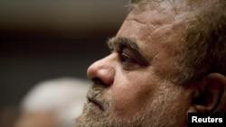 Iranian Oil Minister Rostam Qassemi