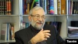 محمدجواد لاریجانی، معاون بینالملل و دبیر ستاد حقوق بشر قوه قضائیه است.