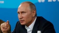 Лицом к событию. Сочинские фестивали Владимира Путина
