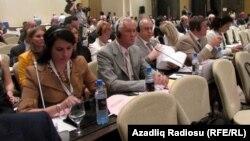 ATƏT PA plenar iclası