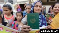 Pakistan is home to some 8 million Hindus. (ilustrative photo)