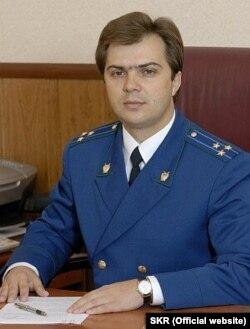 Прокурор Бессчасный