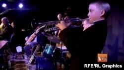 Тринадцатилетний Джеоф Галланте на концерте в штате Мэрилэнд